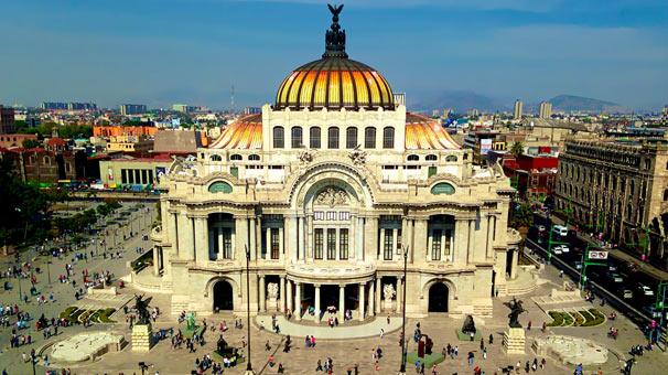 <strong>10. Meksiko, Meksika - 24.3 milyon</strong>