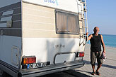 900 liraya karavanda emeklilik ister misiniz?