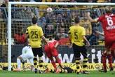 Dortmund maçında rekor gol!