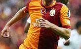 Galatasaraylı futbolcu PTT 1. Lig'e gitti!