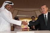 Katar'la stratejik konsey kurulacak!