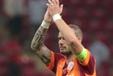 Sneijder taraftarlardan rica etti! 'Yapmayın...'