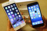 iPhone 6  çılgınlığı başladı!