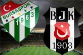 Bursa'da ilk 11'ler belli oldu!