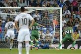Bernabeu'da Ronaldo'dan gol şov!