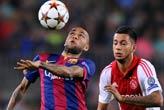 Camp Nou'da nefesler kesildi! 4 gol
