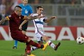 Bayern, Roma'yı   yeniden yaktı! 8 gol...