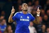 Drogbalı Chelsea   gol şov yaptı!