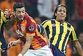 PFDK açıkladı!   Alves'in cezası...