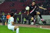 Balıkesir'de  çılgın maç ve 5 gol!