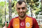 Galatasaray'a   Pandev piyangosu!