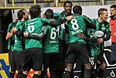 Lig'de günün 2. maçında peş peşe goller!