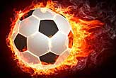 Müthiş maçta   5 gol vardı!