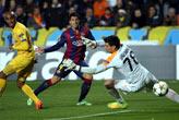 Messi'den  rekor üstüne rekor!