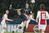 İbra'lı PSG Ajax'ı bozguna uğrattı!