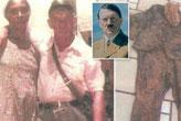 Hitler'in görülmemiş fotoğrafları...
