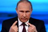 Ve Putin ilk kez   süre verdi!