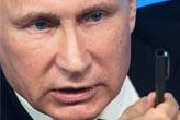 Putin: 'Erdoğan sağlam adam'