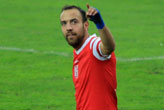 Balıkesir'de 8 gol!   Sercan şov...