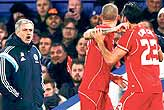 Mourinho ve Emre  arasında şok kavga!