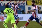 5 gol, 2 kırmızı, 10 sarı,  1 penaltı! Tur...