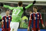 Bayern Münih'i dağıttılar! Şok skor...