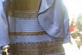 Eğer bu elbisenin rengini  sarı - beyaz  görüyorsanız...