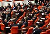 Yeşil sahalardan Meclis'e en sürpriz isim