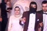 Yok artık! IŞİD konseptli düğün