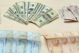 Suriyeli dilenci şok etti!  Üstünden çıkan para...