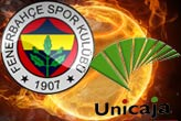 Fenerbahçe kritik maçta şova başladı!