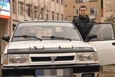 Bu aracı 25 bin liraya aldı, 200 bin lira istiyor!
