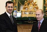 Esad açıkladı! Rusya'nın yalanı ortaya çıktı