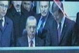 Metro açılışında CHP'nin vaatlerine yanıt geldi...