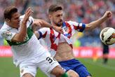 Vicente Calderon'da  3 gol vardı!