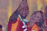 Melo ve ailesi için şok iddia! Taciz...  'F.Bahçe Stadı'nda...'