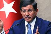 Davutoğlu'ndan sürpriz MHP açıklaması