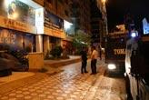 Ak Parti İl Başkanlığı'na bombalı saldırı