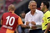 GS-Inter maçında   F.Bahçe'ye gönderme!