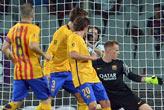 Barcelona'ya İtalya'da   büyük şok! 3 gol...
