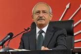 Kılıçdaroğlu: Eğer  görev alsaydım...