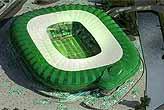 Timsah Arena'da F.Bahçe şoku!