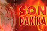 Davutoğlu patlamadan sonra acil toplantı düzenliyor
