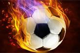 F.Bahçe-Trabzon! Günün ilk derbisinde   4 gol, 1 kırmızı...