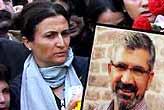 Tahir Elçi'nin eşi: Kahrolsun PKK demedim