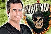 Survivor'da ünlüler takımına bir yarışmacı daha katıldı!