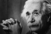 Einstein 100 yıl önce  söylemişti!  Şimdi anlaşıldı...