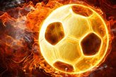 Zorlu maçta 4. gol   59. dakikada geldi!
