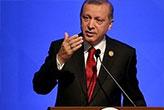 Erdoğan'dan ABD'ye PYD resti!