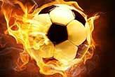 Müthiş maçta 2 gol,   1 penaltı, 1 kırmızı kart!